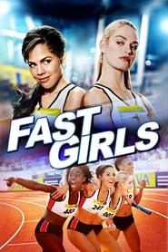 Poster Fast Girls 2012