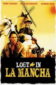 Lost in La Mancha (2003)