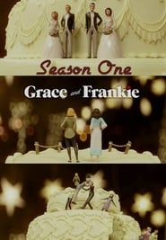Grace and Frankie: 1 Staffel
