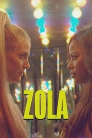 Poster for Zola