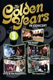 The Golden Years in Concert VOL 3