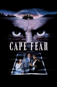 Poster for Cape Fear