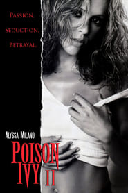 Poster Poison Ivy 2: Lily 1996