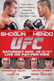 UFC Fight Night: Shogun vs. Henderson 2