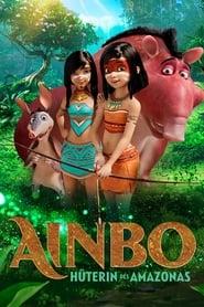 Ainbo: Spirit of the Amazon -  - Azwaad Movie Database