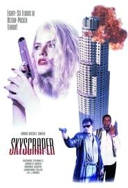 Poster Skyscraper 1996
