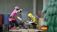 Power Rangers 18x21