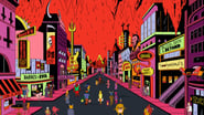 Ugly Americans 1x11