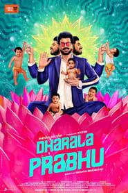 Dharala Prabhu (2020) Tamil Full Movie Online