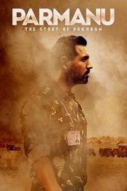 Parmanu The Story of Pokhran 720p PreDvDRip