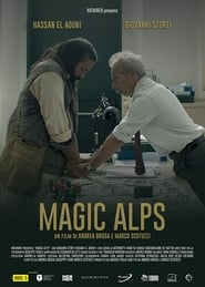 Magic Alps (2018) Online Cały Film Lektor PL