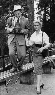 Miss Eurooppaa metsästämässä 1955
