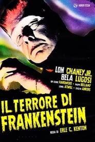 Il terrore di Frankenstein 1942