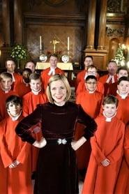 Lucy Worsley's Christmas Carol Odyssey