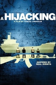 Poster for A Hijacking