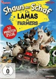 Shaun das Schaf – Die Lamas des Farmers