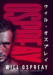 Ospreay: The Rise of an International Pro Wrestler 2020