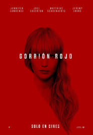 Gorrión rojo (Red Sparrow) (2018)