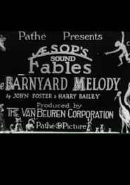 Barnyard Melody 1929