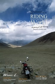 Riding Solo to the Top of the World (2006)