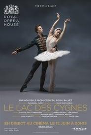 Le lac des Cygnes (Royal Opera House) movie