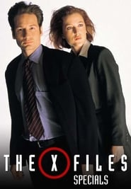 The X-Files - Season 4 Episode 4 : Unruhe Season 0