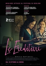 Image Le ereditiere [STREAMING ITA HD]