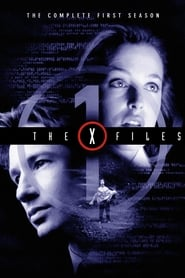 The X-Files Season 1 Episode 1