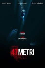 Guarda 47 Metri Streaming su FilmSenzaLimiti