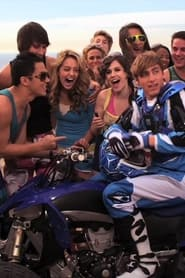 Big Time Beach Party 2011