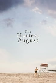 Poster The Hottest August 2019