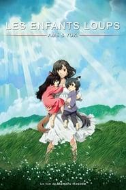 Regarder Les Enfants loups, Ame & Yuki