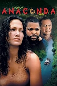 Anaconda 1997 Movie BluRay Dual Audio Hindi Eng 300mb 480p 900mb 720p 2GB 8GB 1080p