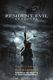Resident Evil: Vendetta - Guardare Film Streaming Online