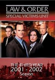 Law & Order: Special Victims Unit Season