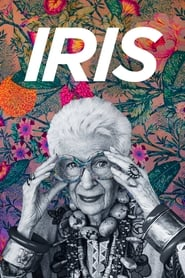 Poster for Iris