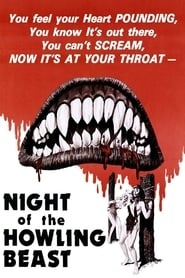 Night of the Howling Beast (1971)