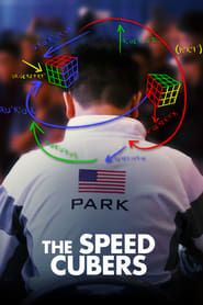 Poster The Speed Cubers 2020