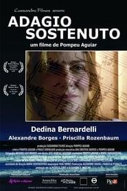 Adagio sostenuto poster