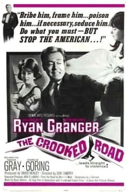 The Crooked Road (1965)