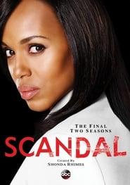 Scandal Season 7 Episode 8