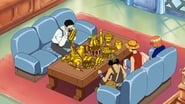 One Piece Season 8 Episode 231 : The Franky Family and Iceberg!