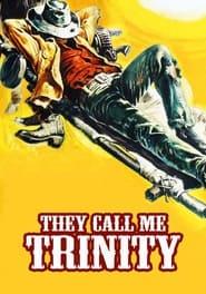 They Call Me Trinity (1970)