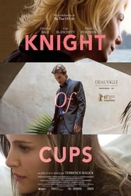 Knight of Cups streaming