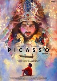 Picasso 2021 Movie AMZN WebRip Marathi 200mb 480p 600mb 720p 2GB 5GB 1080p