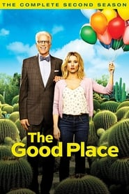 The Good Place: Staffel 2