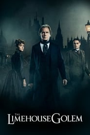 Kijk The Limehouse Golem