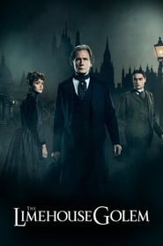 The Limehouse Golem (2016) Bluray 720p