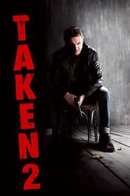 Poster for Taken 2