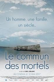 مشاهدة فيلم Le commun des mortels مترجم